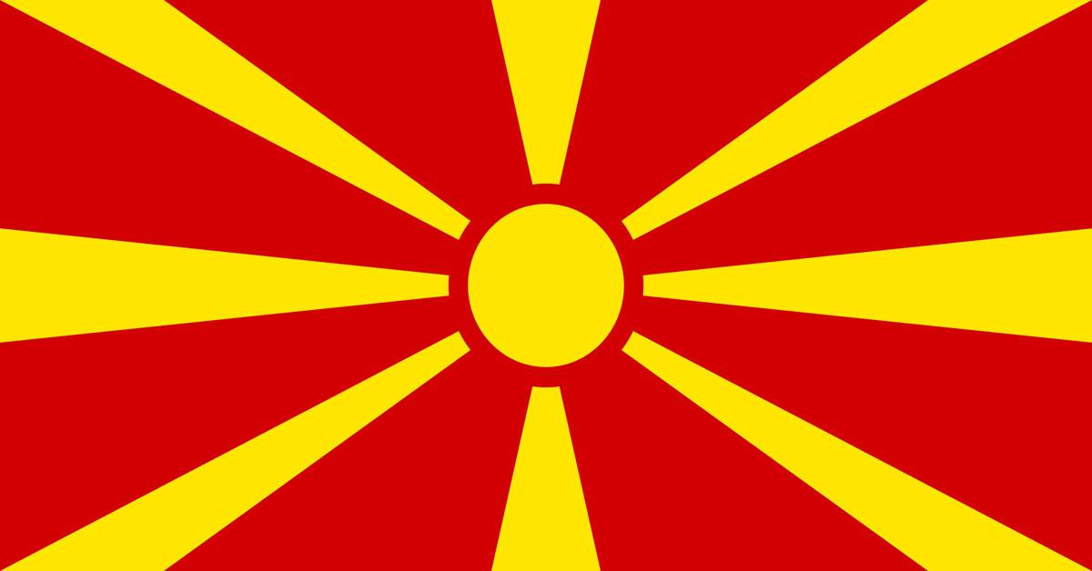 Albanske ministre forlader regeringen i Makedonien